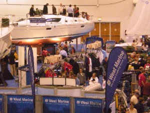 Chicago-Striclty Sail Boat Show