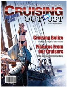 Cruising Outpost Jan Issue
