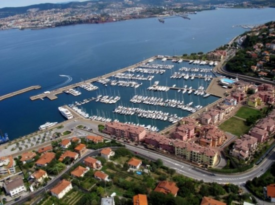 Porto-San-Rocco-Superyacht-Marina-situated-in-the-popular-yacht-charter-destination-Italy-665x498