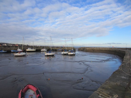 F Hbr., Musselburgh (small).