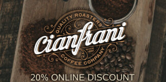 Cianfrani Coffee Roasters