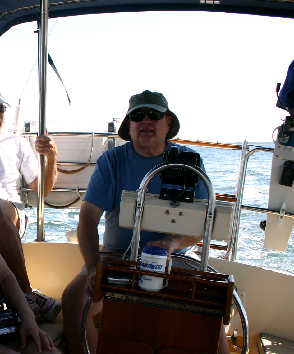 Sailing Picture Example